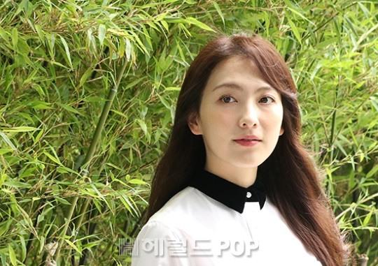 """[팝인터뷰]""""故구하라 계속 생각나""""..강지영, 5년만 韓 복귀→신인의 마음으로 시작(종합)"""