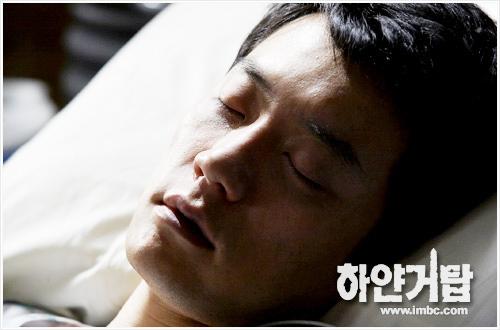 하얀거탑, 장준혁 죽음으로 눈물 속 종영