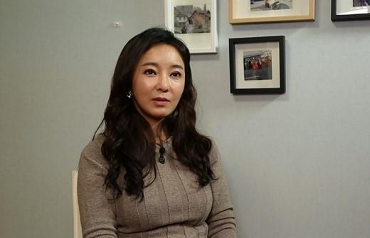 '집밥의 여왕' 곽진영, 원조 국민여동생의 집은?