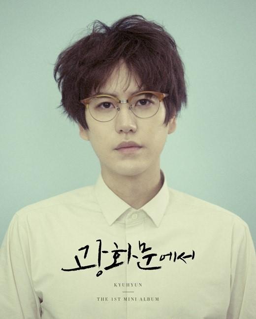 OH!Snap] [Naver:KRN] SuJu's Kyuhyun's first solo (mini) album ...201411060900541134_1_99_20141106090503.j