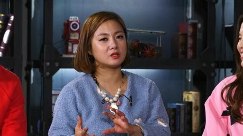 """'영재발굴단' 박나래 """"전교회장 출신, 정치란게 어렵더라"""""""