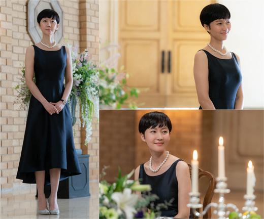 'SKY캐슬' 염정아, 사모님 변신 스틸컷…'품위녀' 만큼 대박칠까