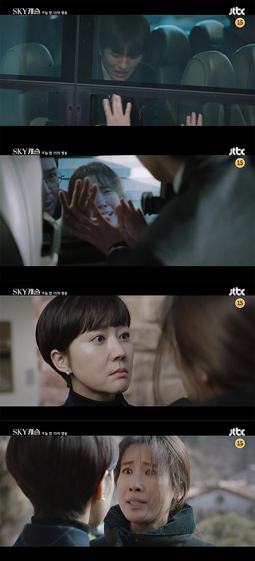 '스카이캐슬', 스포 논란부터 시청률 초대박까지…역대급 신드롬이다 [종합]