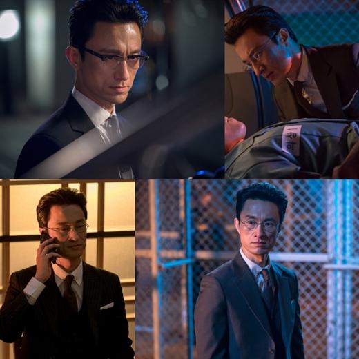 '닥터프리즈너' 김병철, 명불허전 캐릭터 장인…압도적 존재감