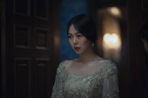 평점 하락? '아가씨' 첫날 관객 28만 '신기록'