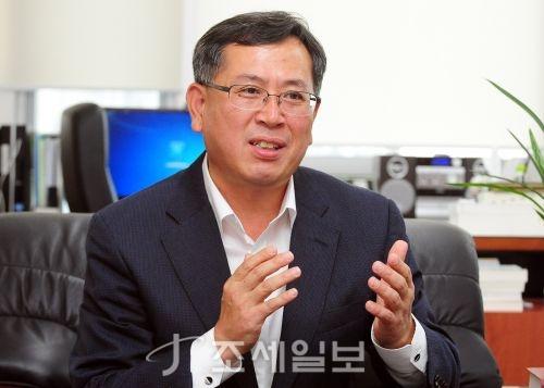 [CEO대담]심화석 국무총리실 조세심판원장-(下)