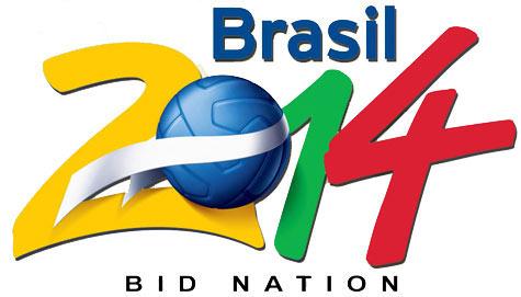 """FIFA, """"브라질, 2014년 월드컵 개최 적합"""""""