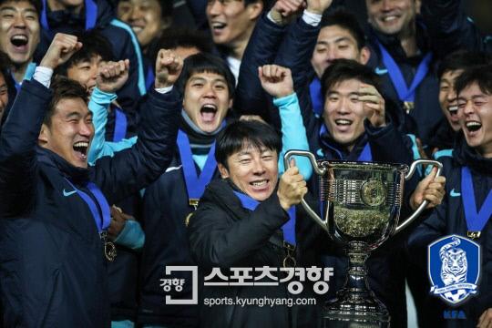 동아시안컵, 2019년 한국 개최