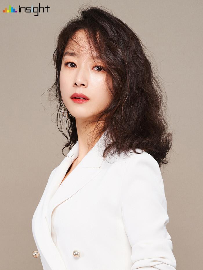 배우 곽선영, 인사이트엔터테인먼트와 전속계약