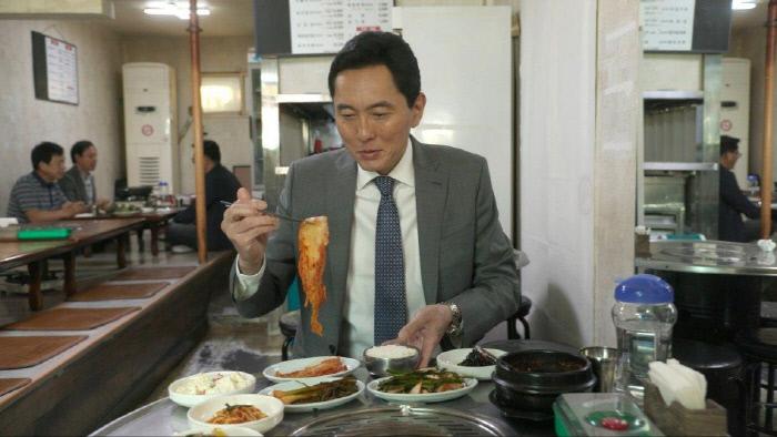'고독한 미식회7' 한국편 스틸 컷 공개…'시경이 형이 거기서 왜 나와?'