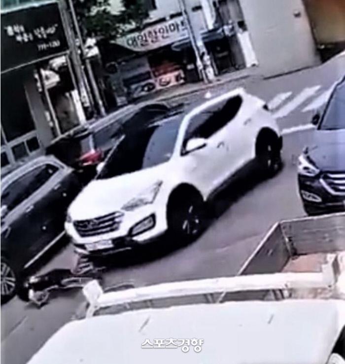 경주 스쿨존 사고 합동수사팀 꾸려져…오늘 피해자 측 경찰 조사
