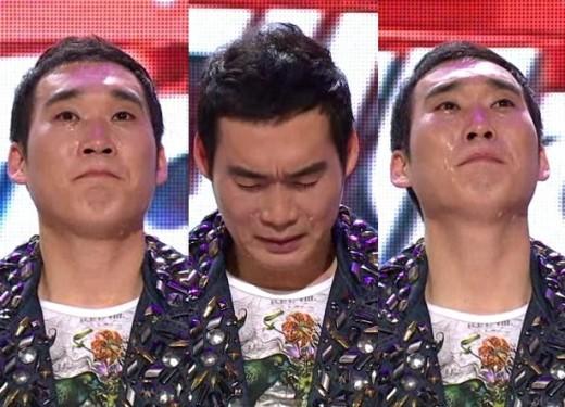 손진영, 미라클맨의 눈물 그리고 합격 '폭풍감동'