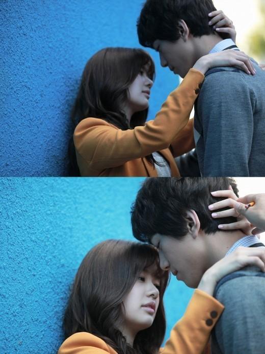 Jung so min sung joon dating