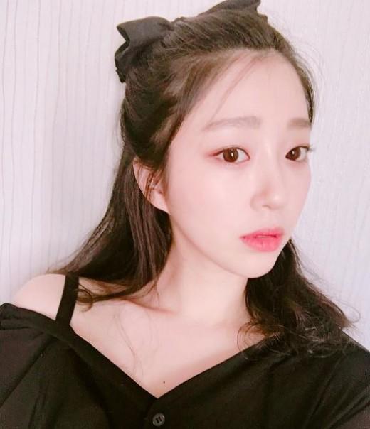 장범준 아내 송승아, 24살 풋풋한 미모
