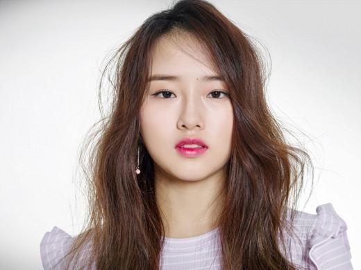 'K팝스타6' 크리샤 츄, 데뷔 전 화장품 모델부터