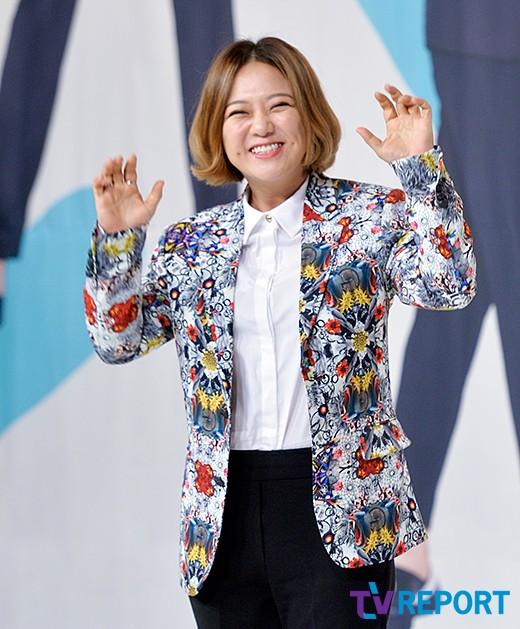 [T포토-Lab] 김숙 '볼수록 빠져든다~ 마성으 쑥 크러쉬'