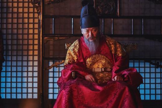 '창궐' 김의성