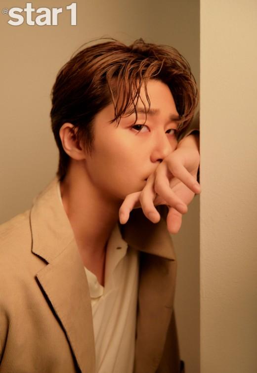 '사자' 박서준