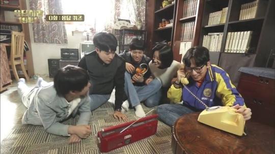 """'응답하라 1988' 첫방송 디데이, """"이번에도 남편 찾습니다"""""""