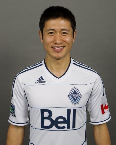 밴쿠버 이영표, MLS 데뷔골 폭발