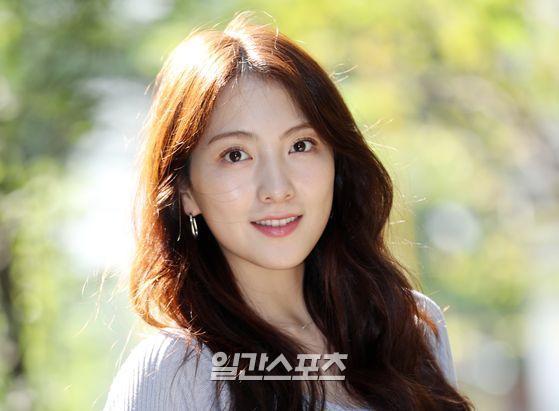 [포토] 강지영 '눈부신 아이콘택트'
