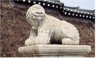서울상징 '해치' 창작동화로 만들어진다