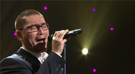 임재범, '나는 가수다? 나만 가수다!'