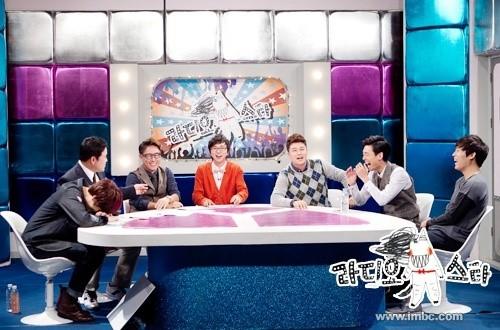 '라디오스타', 시청률 하락에도 동시간 1위 '굳건'