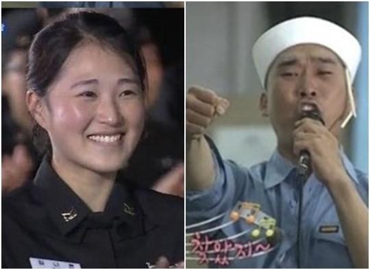 손진영 세레나데, 김나현 하사 향한 뜨거운 마음