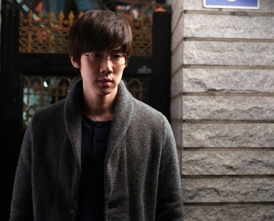 """유연석, 영화 '제보자' 통해 칠봉이 이미지 벗는다…""""섹시하네"""""""
