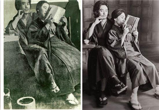 [이종길의 영화읽기]박열·가네코...시대를 뛰어 넘은 사랑