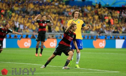 [2014 브라질 월드컵] 뮐러