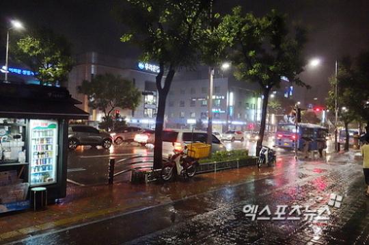 태풍 볼라벤 위치, 황해도 강령군 부근 상륙 '강풍 피해 우려'