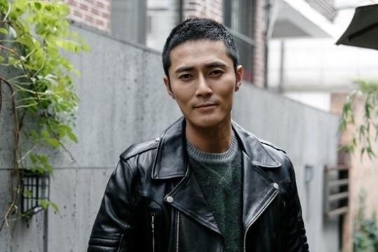 '명예 소방관' 조동혁은 당신을 잊지 않았다