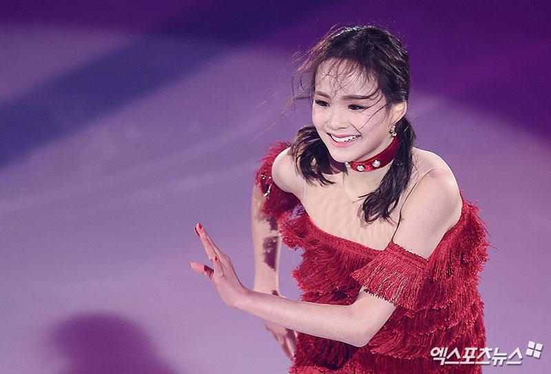 [엑's HD포토] 임은수 '사랑스러운 미소'