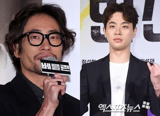 [엑's 이슈] '타짜3' 류승범·박정민 조합 완성…높아지는 기대감