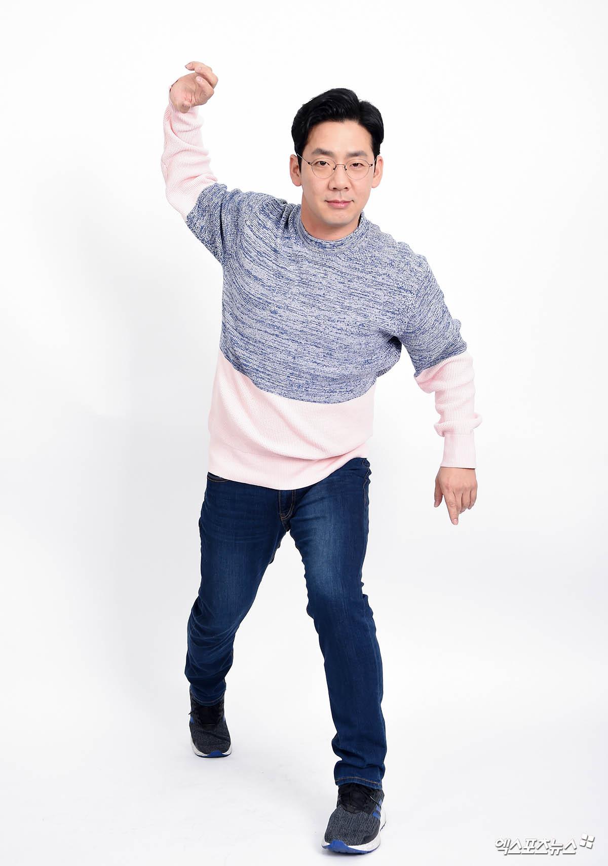 '스토브리그' 김도현