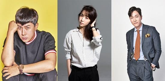 '하트시그널3' 이상민x김이나x양재웅, 시즌3도 함께한다
