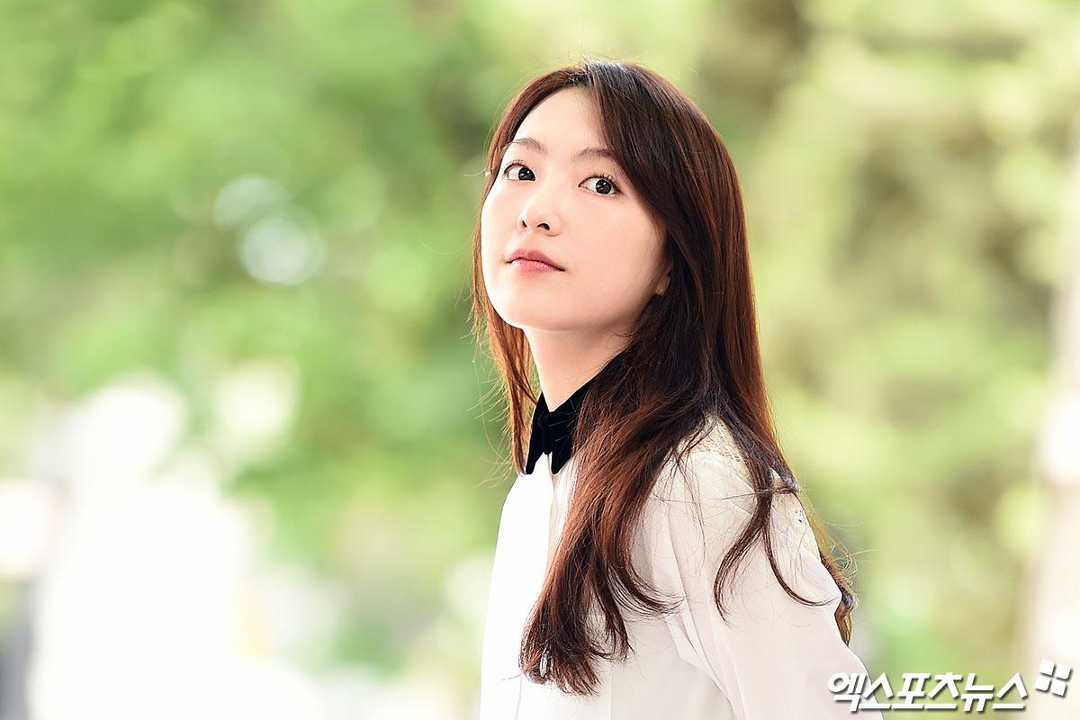 """'야식남녀' 강지영 """"5년 만 국내 복귀 이유? 한국 활동하고 싶었다"""" (인터뷰)"""