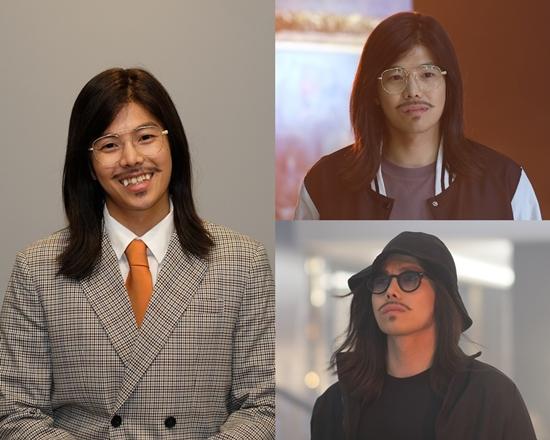 '펜트하우스' 박은석, 누런 치아와 잠자리 안경…역대급 파격 변신
