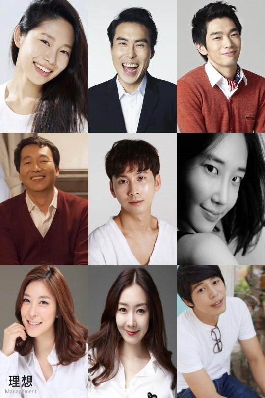 박지수·민무제 등 매니지먼트 이상 소속배우들, 배리어프리 영화로 재능기부