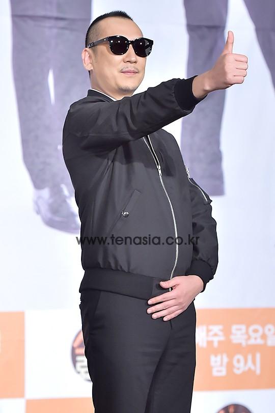 [TEN PHOTO] 프리스타일 미노, 활약이 기대되는 예능 유망주(식시로드 시즌2)