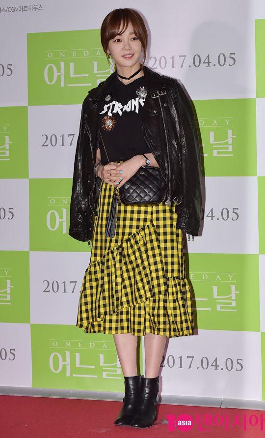 [TEN PHOTO]김보미 '작지만 완벽한 비율'