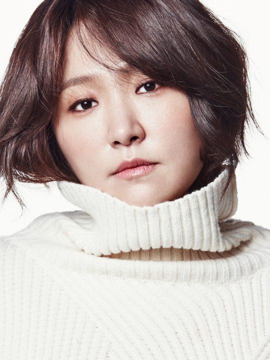'막영애' 김현숙, 플라이업에 새둥지… 이보영·최강희와 한솥밥