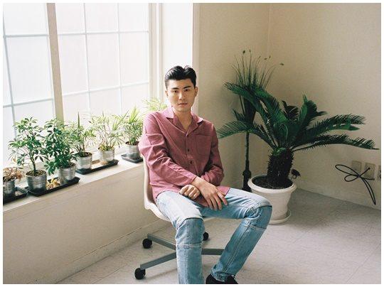 [TEN 인터뷰] 카더가든, '아파트먼트'에 들어찬 젊은 꿈
