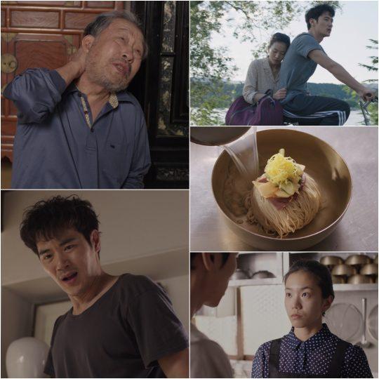 '옥란면옥' 신구X김강우, 배우 조합만으로 재밌는 관전 포인트 셋