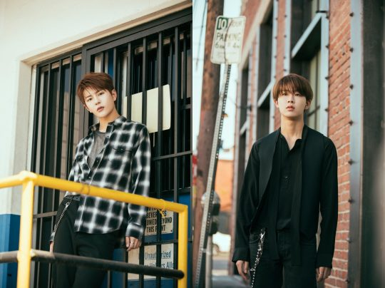 골든차일드 보민·동현, NCT 마크 대신해 '음악중심' 스페셜 MC 발탁