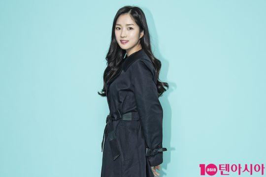[TEN 인터뷰] 'SKY 캐슬' 김혜윤