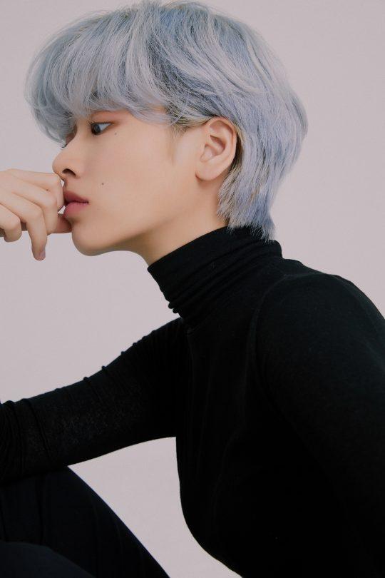 이주영, '이태원 클라쓰' 마현이 役 합류…은발로 파격 변신