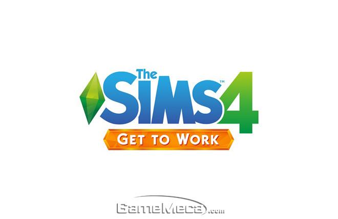 백만장자가 되어보자, 심즈 4 첫 확장팩 'Get to Work' 4월 출시